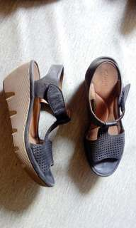FREE POSTAGE. Authentic clarks wedges #ramadan50