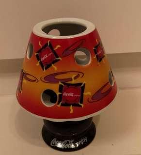 可口可樂蠟燭台