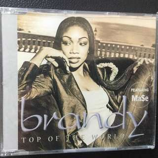 Brandy Top Of The World