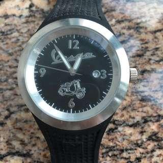 Vespa 偉士牌綿羊仔電單車 手錶