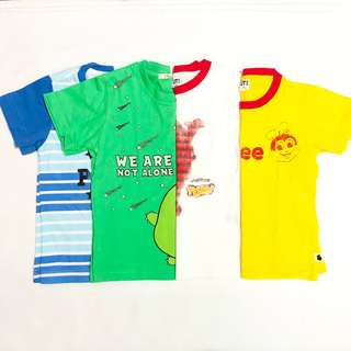 Take all UNIQLO | JUST TEES