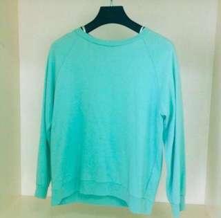 ‼️ SALE: F21 Teal Sweater