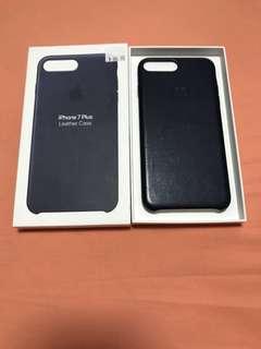 iPhone 7/8 Plus Leather Case