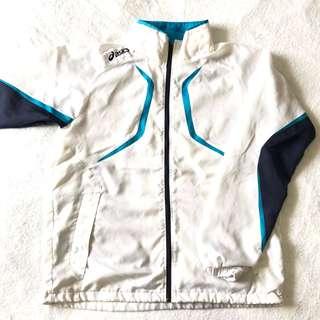日本🇯🇵ASICS 古著風衣
