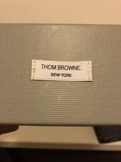 Last sale/THOM BROWNE TB-011