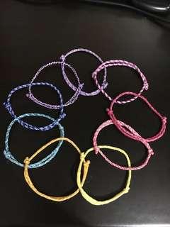 手繩/腳繩