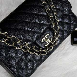 Chanel Double Flap 1112
