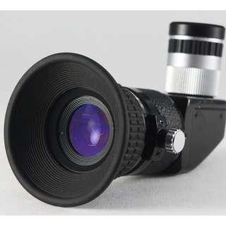**日光銀鹽** Nikon DR-3 垂直觀景器 L型觀景器 低角度專用觀景器