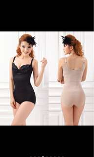 Women Corset Slimming Suit