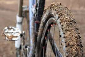 Bicycle cleaning service