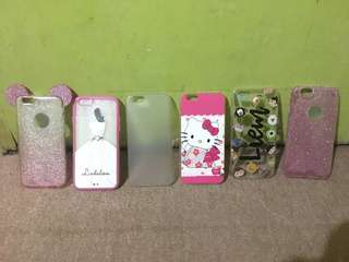 Preloved All Softcase for Iphone 6/6s