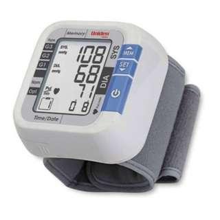 Uniden日本 - Uniden日本 手腕式電子血壓計 , AM2101