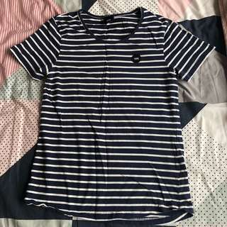 ILabb Stripe Shirt