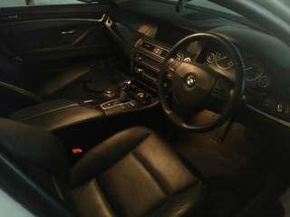 F10 BMW 5 series Sg scrap