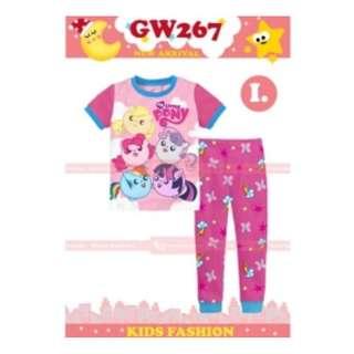pajamas anak laki gw267 i