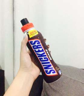 Snickers (Shake-drink)