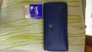 Used tory Burch wallet(authentic)