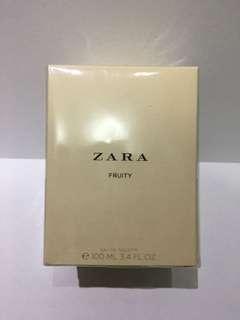 Zara Fruity Perfume
