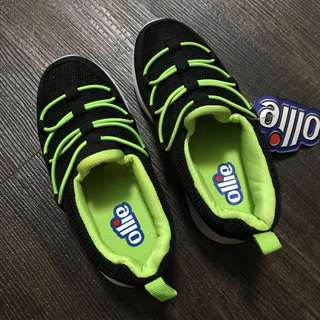 Ollie Rubber Shoes