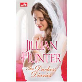 Ebook The Duchess Diaries - Jillian Hunter