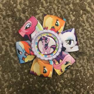 My little pony clip