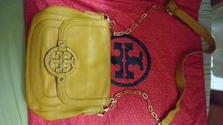 Used tory Burch bag(authentic)