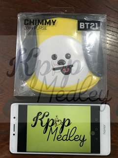 BT21 Coin Purse - Chimmy