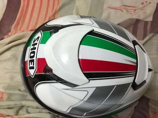 Shoei GT-Air Italy