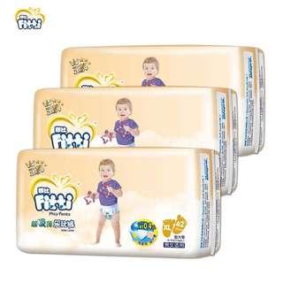 Fitti Gold Play Pants Jumbo ( 3 packs ) XL