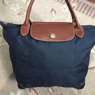 Authentic Longchamp Small bag