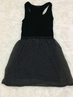 Dress (polkadot)