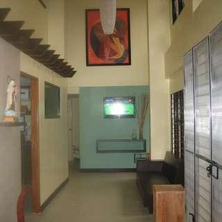 1st class solo rooms for rent near ust manila feu reza cpar sampaloc manila