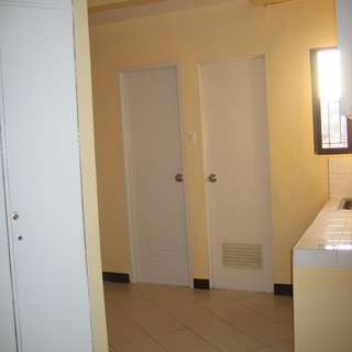 1st class condo-type rooms for rent near ust manila cpar feu reza for ladies only