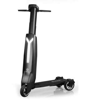 LTA Compliant E-Scooter