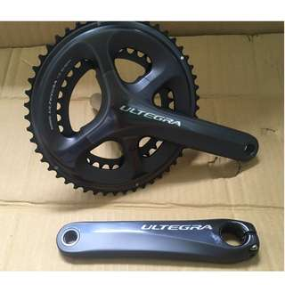 Shimano Ultegra 6800 Compact 11 Speed w BB