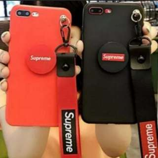 Supreme* Samsung Phone Case