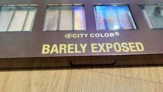 City Color Barely Exposed