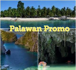 PALAWAN PROMO TOURS