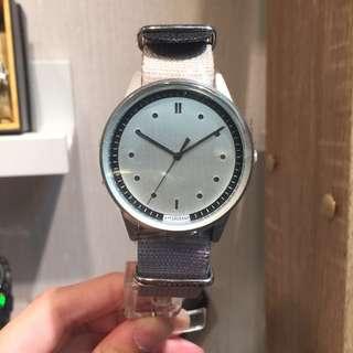 新加坡 Hypergrand 手錶 02Nato