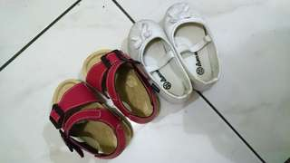 Gurls shoes bundle1
