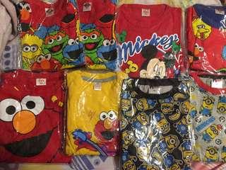 Clearance Sales! BN Kids Pyjamas Set