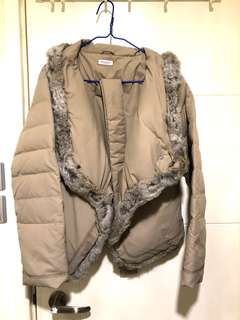 Max & Co. Down Jacket