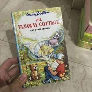 The flyaway cottage