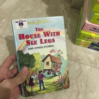 The house with six legs