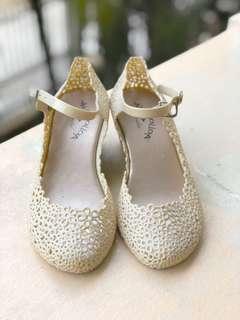 Jelly High Heels