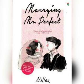 Ebook Marrying Mr Perfect