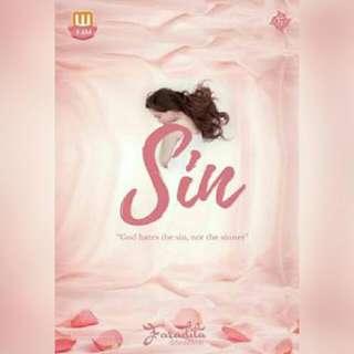 Ebook Sin