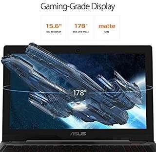 Asus FX503VD RAM 8 GB Kredit Cepat