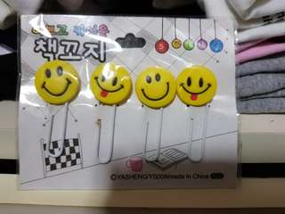 Smiley paperclip (quote reasonable price)