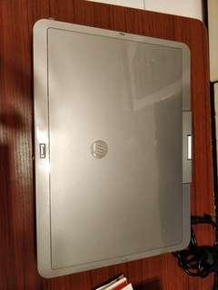 """HP E2740P 12""""手触屏Notebook"""